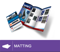 Brochures_Buttons_Matting