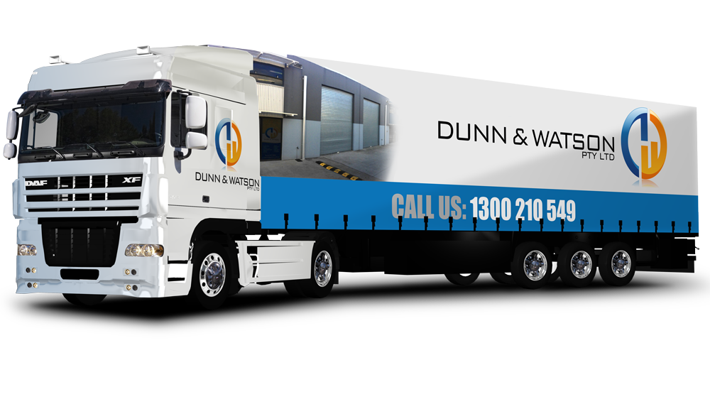 DW-Truck